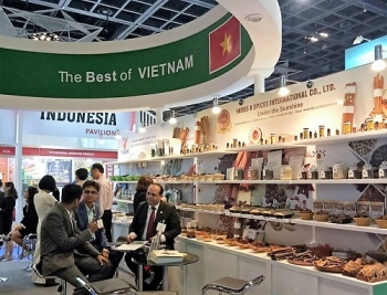 GULFOOD 2018 - The biggest  opportunity for HNS...